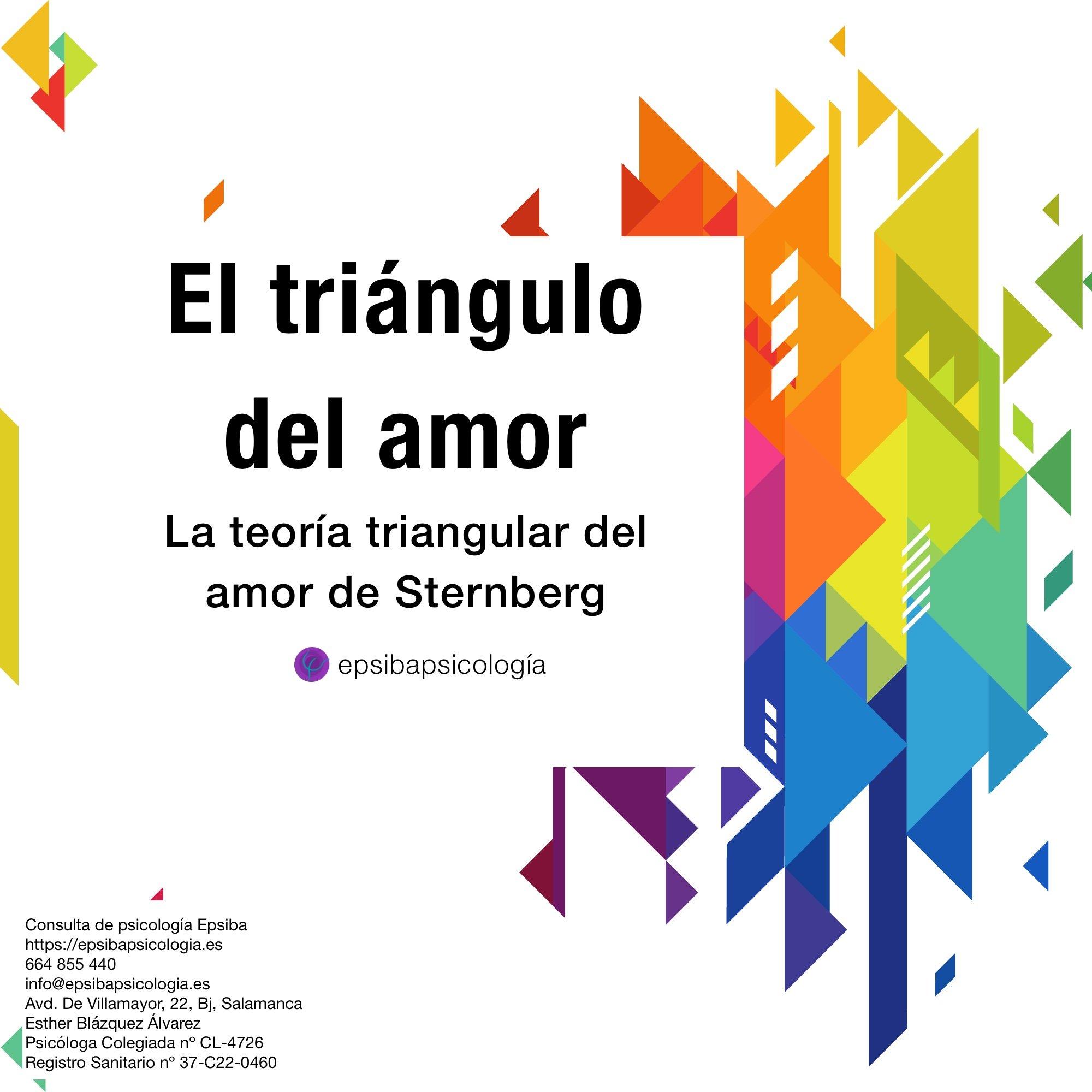 triangulo del amor
