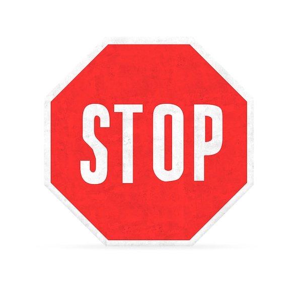 stop miedos