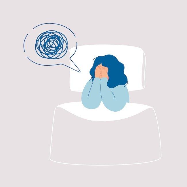 ansiedad en el trastorno obsesivo compulsivo